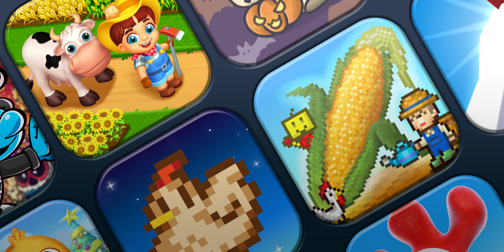 Top 15 best farming games for Android