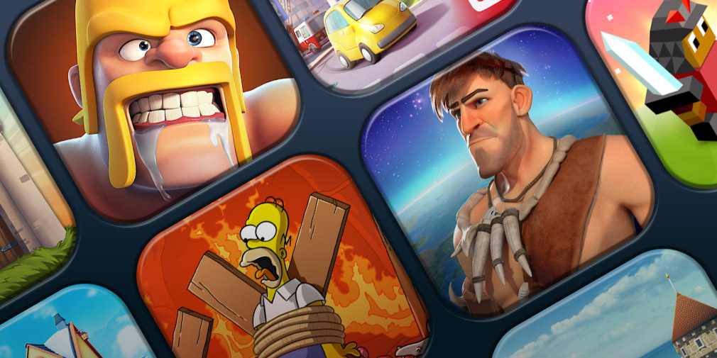 Top 15 best city builder games for Android