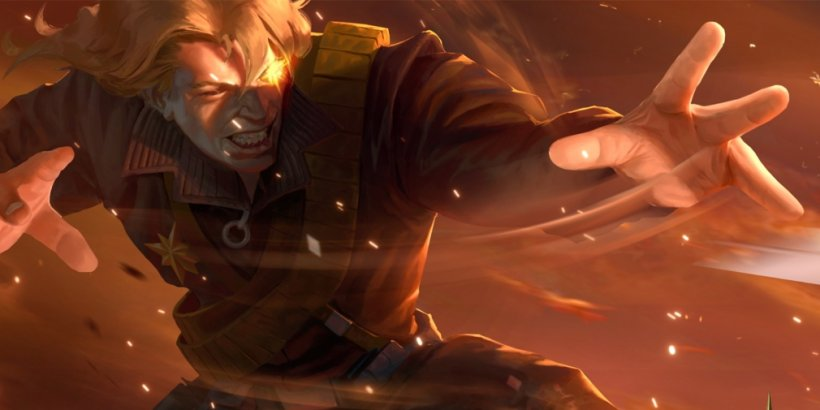 Longshot makes his grand debut in Marvel Contest of Champions today