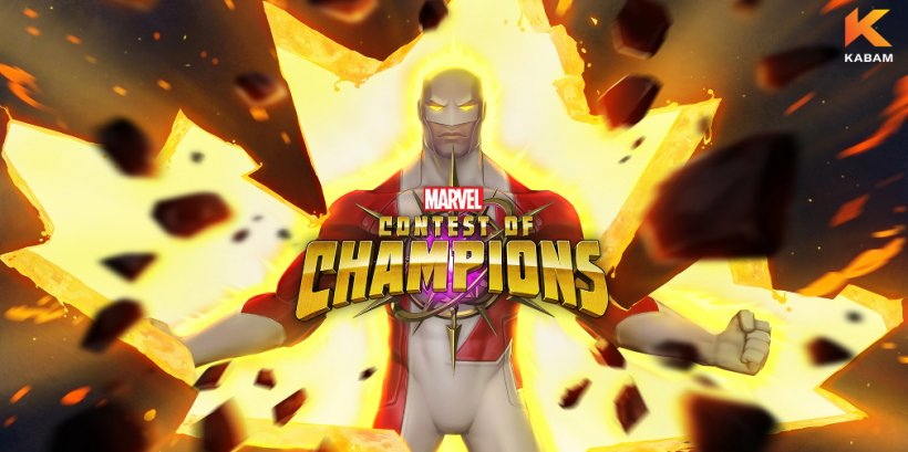Marvel Contest of Champions debuts Hooray for Canada motion comic ahead of Sasquatch and Guardian's arrival