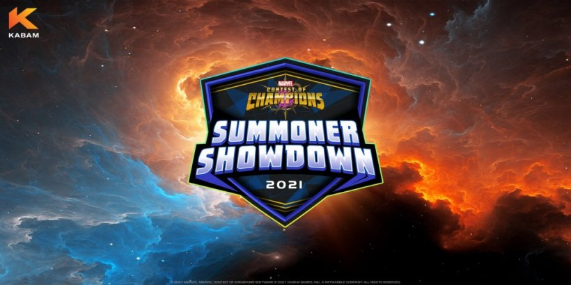Marvel Contest of Champions: Everything you need to know about the Summoner Showdown 2021