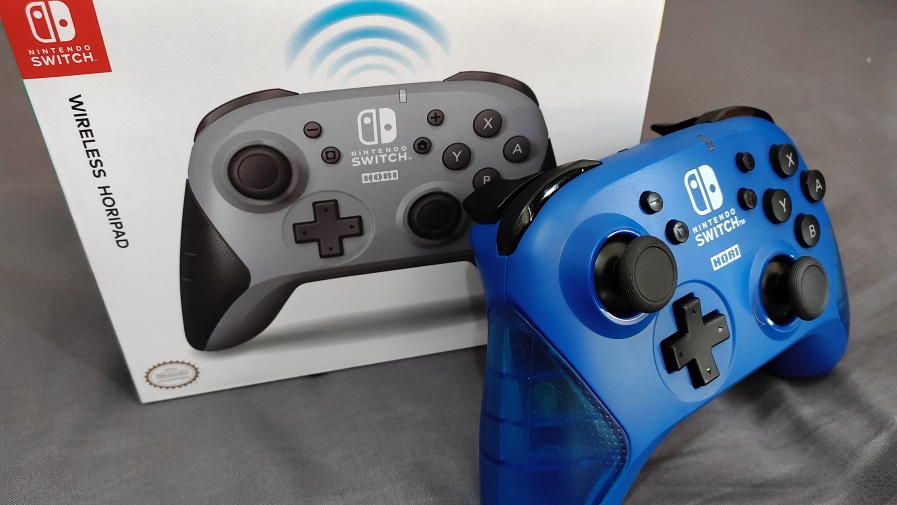 A Pro Controller for less money? Wireless Horipad for Nintendo Switch review