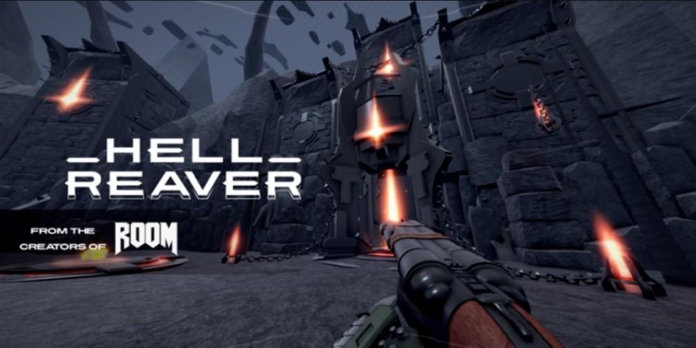 Hellreaver Arena V1.1