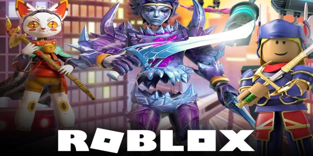 Roblox : comment y jouer sur PS4 ?