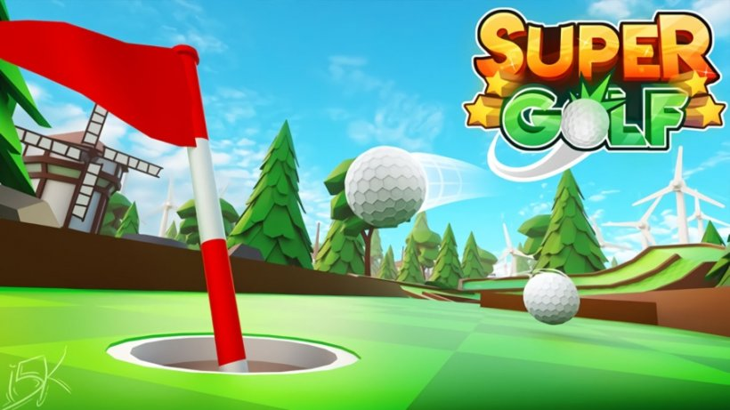 Roblox: A few tips for playing Super Golf in the game