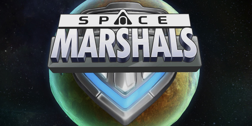 "Space Marshall review - ""As good as ever"""