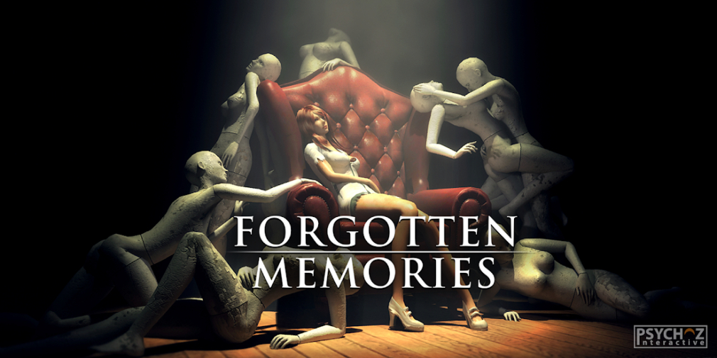 Improved version of horror classic Forgotten Memories launches for Android
