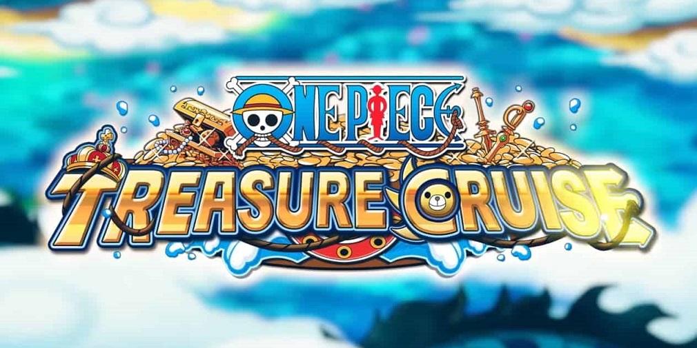 One Piece Treasure Cruise празднует шестилетие на Пирожном острове