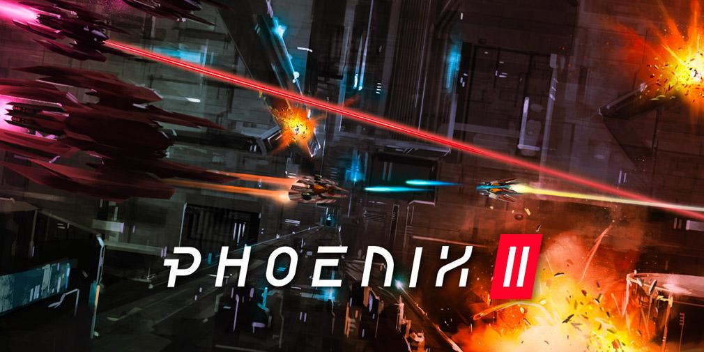 Phoenix 2 icon