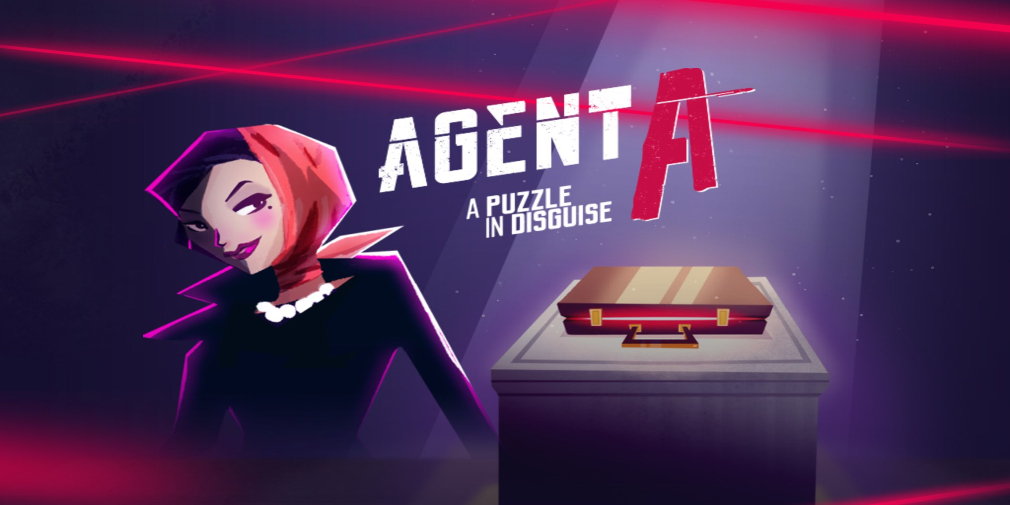 Agent A: A Puzzle in Disguise's last episode 'The Final Blow' arrives this month