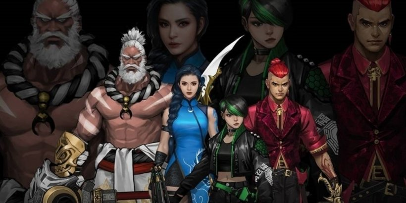 Marvel Future Fight adds original team The Warriors of the Sky to the game in latest update