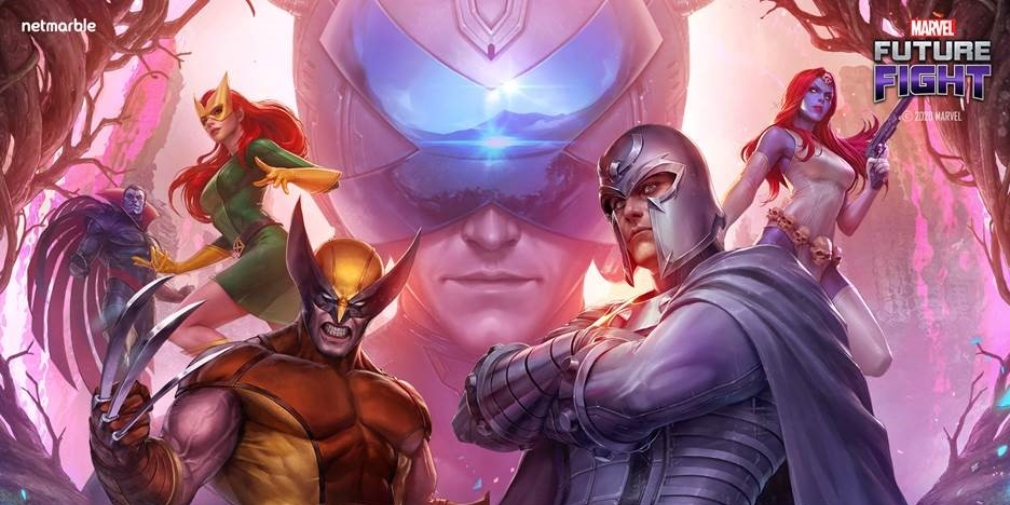 Marvel Future Fight's latest update introduces new characters, uniforms and a game mode