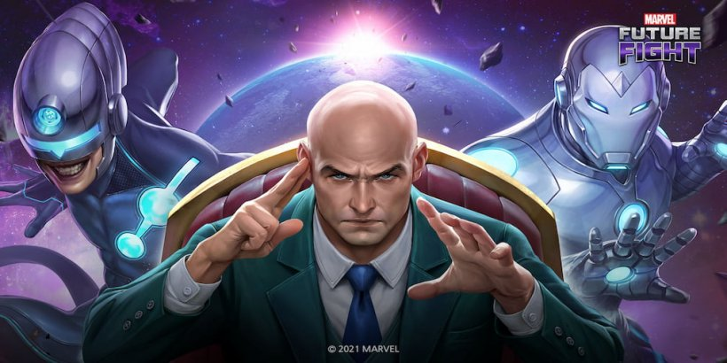 Marvel Future Fight has announced the celebration of their sixth anniversary with new content update