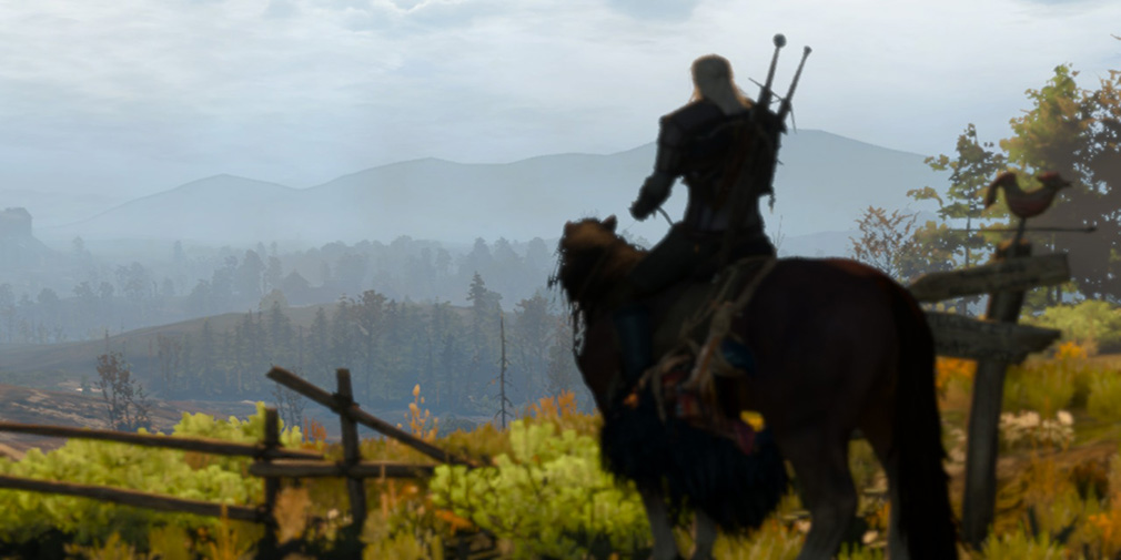 "The Witcher 3: Wild Hunt Switch review - ""The best Switch port"""