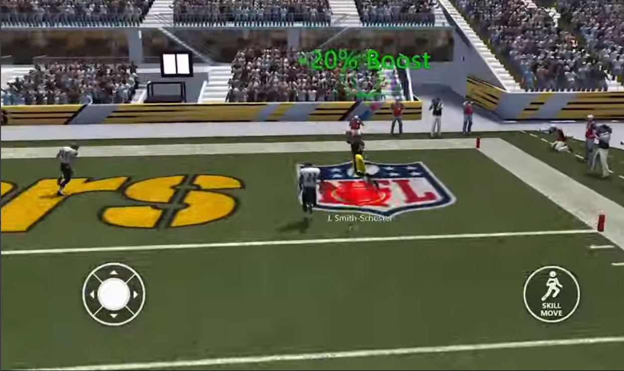 Madden Nfl 21 Mobile Tips To Help You With Your Gridiron Moves Articles Games Predator