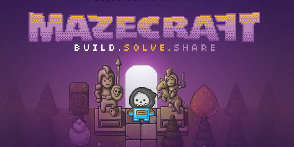 Mazecraft gets rebooted, out now on iOS and Android