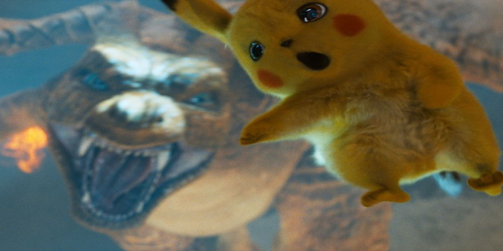 Call of Duty Mobile developer working on a new Pokemon game