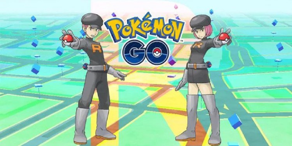 Pokémon GO cheats, tips - Team GO Rocket and Shadow Pokémon explained