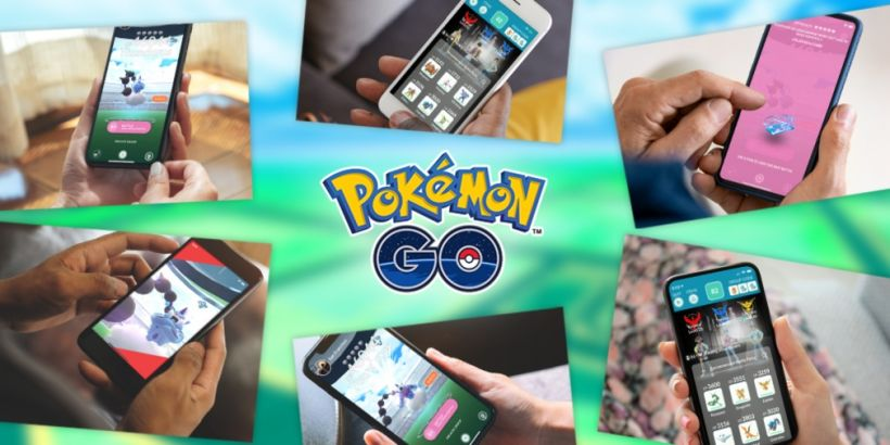 Pokemon Go announces its first Incense Day alongside detailing Remote Raids, bonus Field Research and more