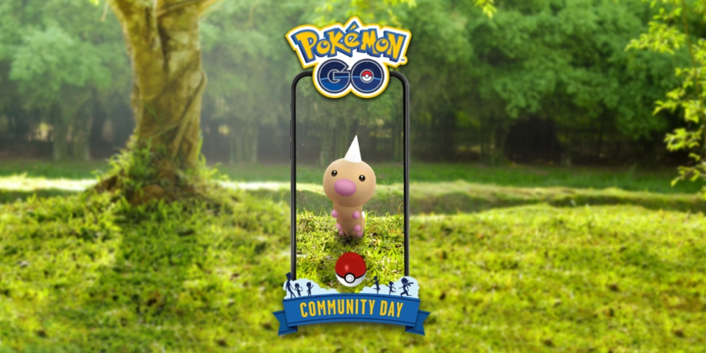 Pokemon Go's next Community Day that focuses on Weedle will take place on June 20th