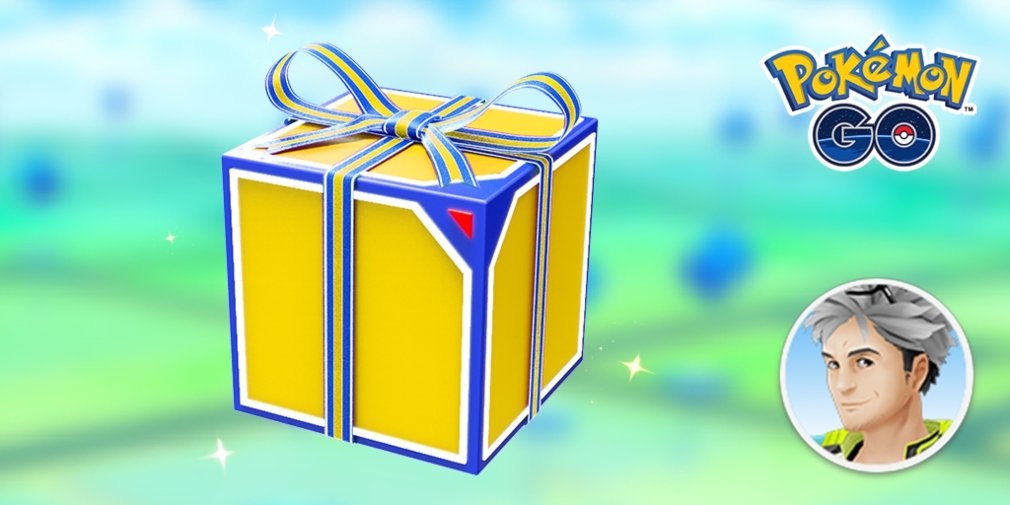 Pokemon Go will soon begin rolling out Daily Encounters and Free Boxes to select trainers