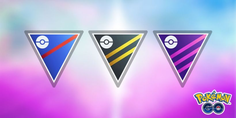 Pokemon Go Battle League Season 5 starts on November 9th with a new set of cups