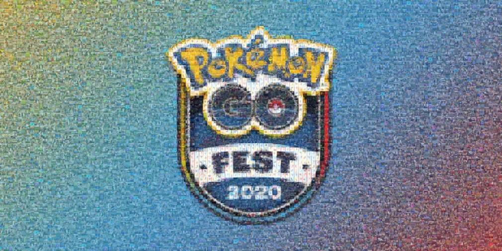 Pokemon Go developer Niantic has revealed several stats from their first virtual Pokemon Go Fest event