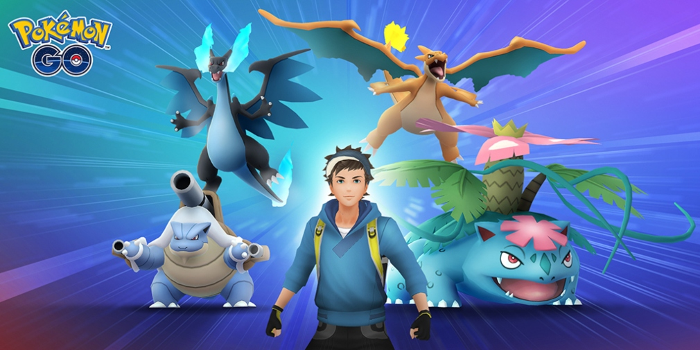 Pokemon Go's Mega Buddy Challenge is underway now and will run until September 28th