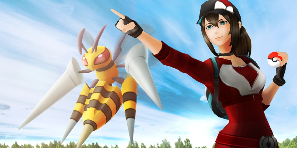 Pokemon Go's Mega September starts today, with several events taking place throughout the month