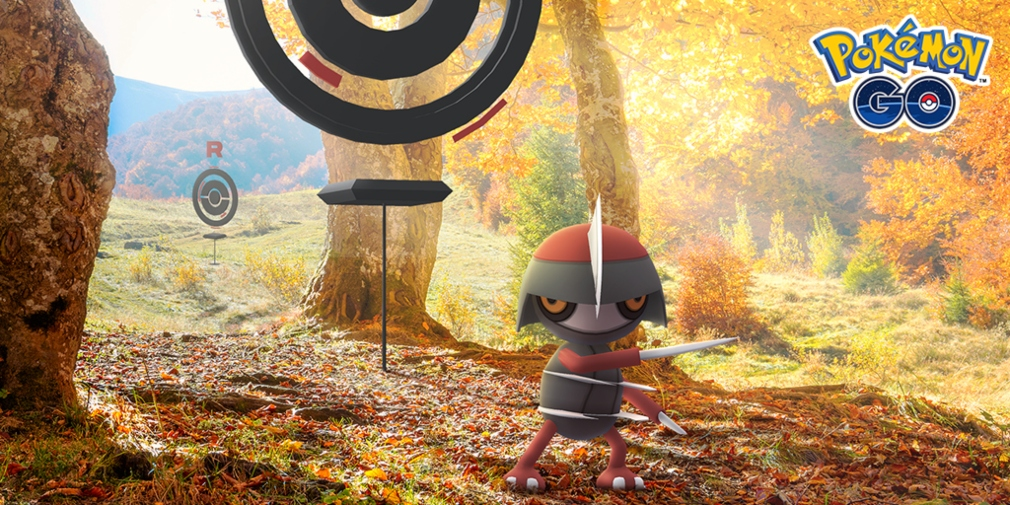 Pokemon Go's second autumn event is underway and will see players collecting Strange Eggs and battling Team Go Rocket