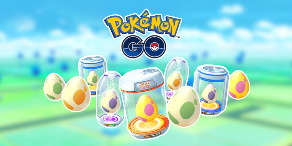 Pokemon Go has introduced AR Mapping tasks alongside changing some Pokemon that hatch from eggs