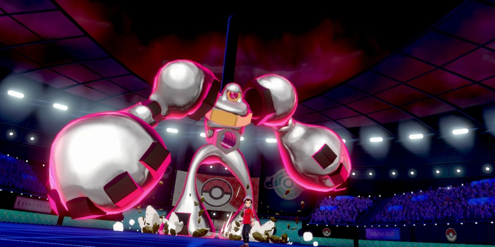 Pokemon Go is rolling out connectivity with Pokemon Home and players can get themselves a Melmetal that can Gigantamax