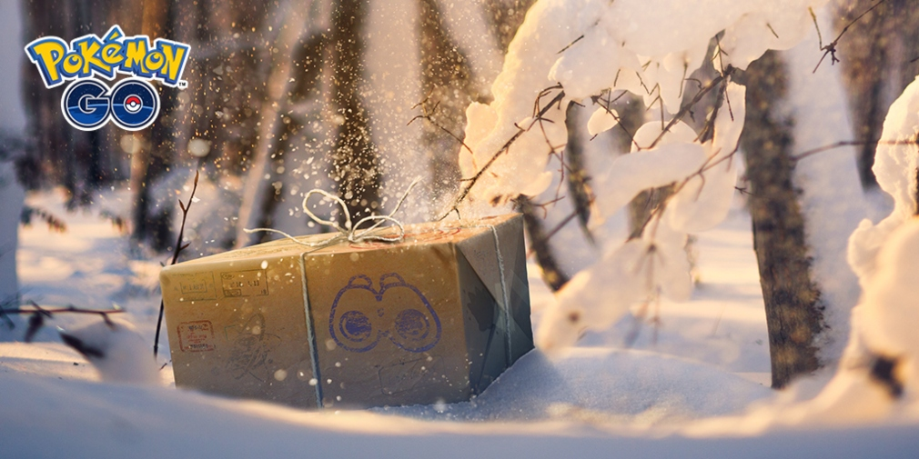 Pokemon Go's December events will see Mega Abomasnow arrive in Raid battles alongside new Research Breakthrough encounters