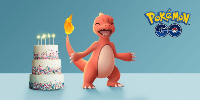 Pokemon GO is turning five and is celebrating with a host of events and bonuses