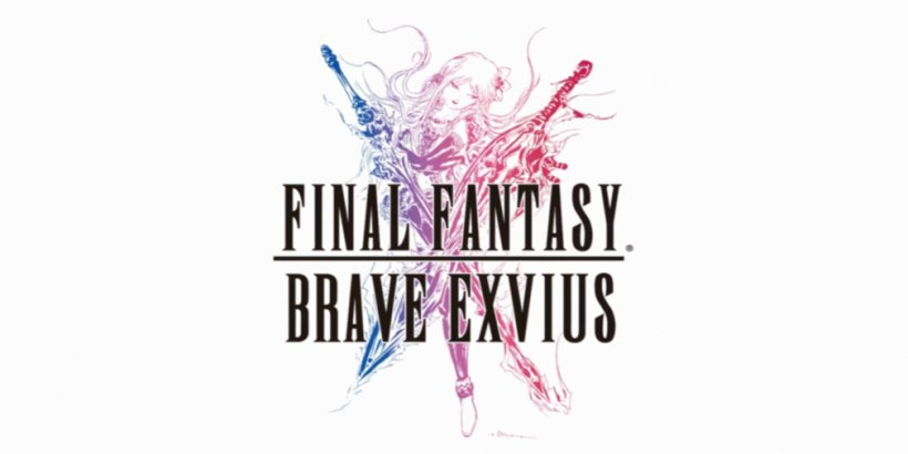 FINAL FANTASY BRAVE EXVIUS x FINAL FANTASY VII REMAKE collab promises lots of free summons and event exclusives to win