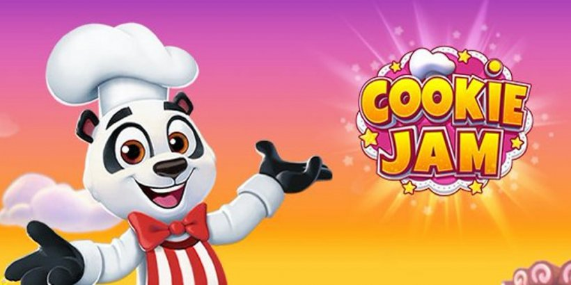 Cookie Jam partners with Fremantle's Family Feud for a limited time in-game event