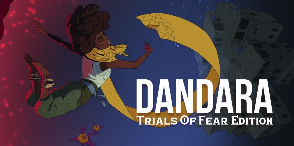 [Updated] Dandara: Trials Of Fear Edition is a major content update that expands the acclaimed platformer's world and story