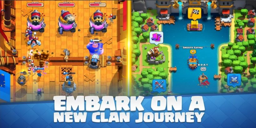 Clash Royale decks: 10 of the best choices for the current meta
