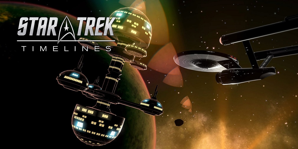 Star Trek Timelines celebrates First Contact Day with limited time events