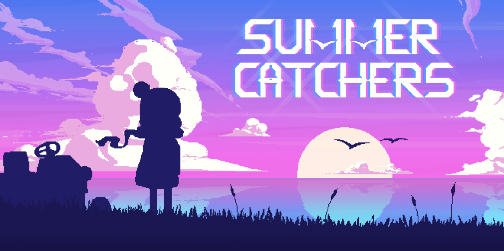 Summer Catchers is a gorgeous runner that takes you on a grand road trip adventure