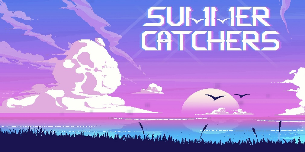 App Army Assemble: Summer Catchers - Does this runner's gameplay match the standard set by its beautiful aesthetic?