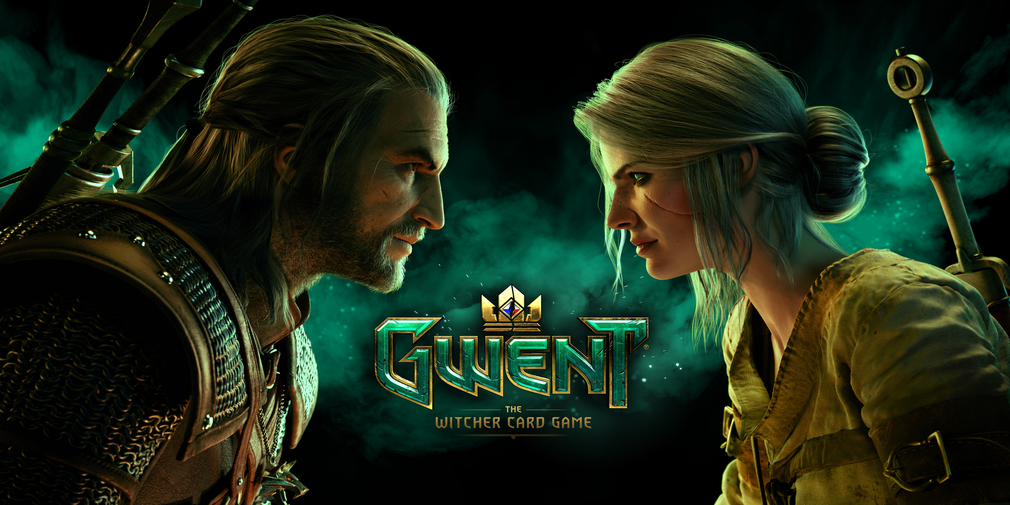 Gwent: The Witcher Card Game, is coming to iOS in October