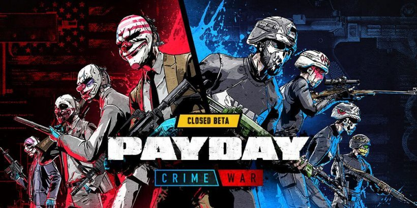 Starbreeze is bringing PAYDAY Crime War back with new partnership