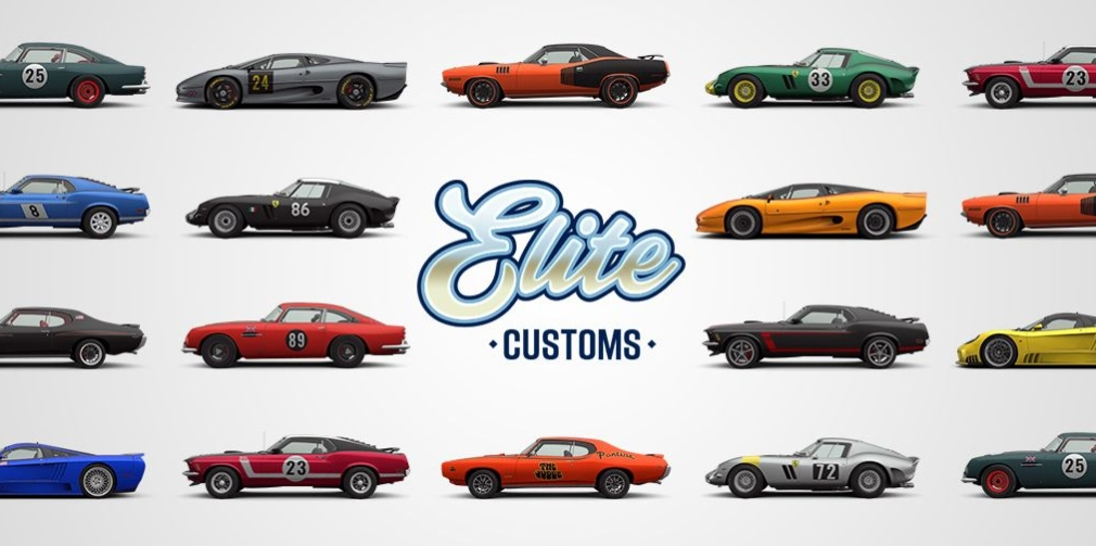 CSR Racing 2's customisation options get a massive upgrade with new Elite Customs feature