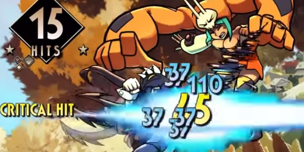 Skullgirls Mobile: Some tips to get you kicked (and punched) off