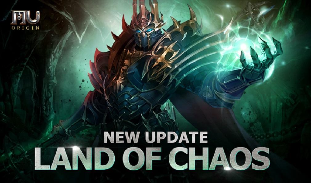 Everything that's new in MU Origin's November update
