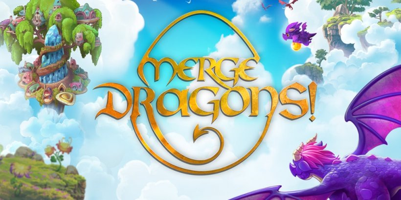 Merge Dragons! latest update introduces Dragon Homes, allowing for some interior decorating