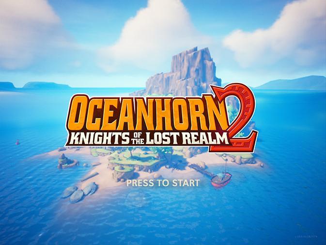 Après Apple Arcade, le Zelda-like Oceanhorn 2 débarquerait sur Switch le 11 août