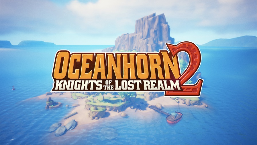 Oceanhorn 2 Complete Walkthrough - Every location, dungeon, puzzle, boss, and more