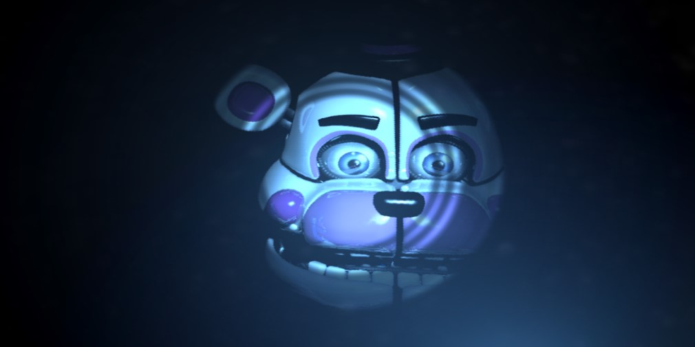 Five Nights at Freddy's: Sister Location Remaster update is out now for iOS and Android